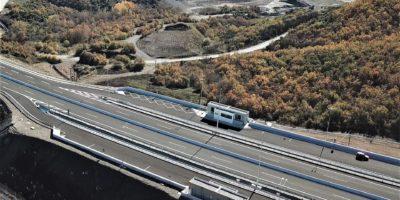 E65 Motorway